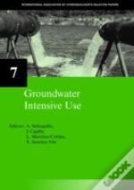 Groundwater Intensive Use