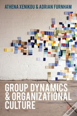 Wook.pt - Group Dynamics And Organizational Culture