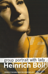 Group Portrait With Lady