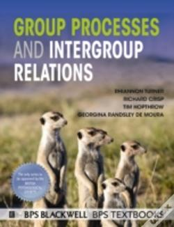 Wook.pt - Group Processes And Intergroup Relations