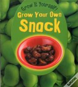 Wook.pt - Grow Your Own Snack