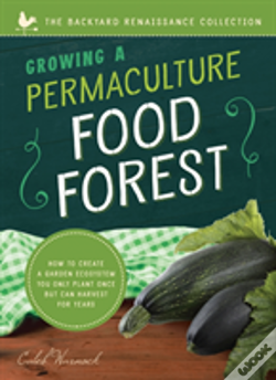Wook.pt - Growing A Permaculture Food Forest
