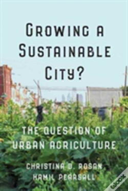 Wook.pt - Growing A Sustainable City?