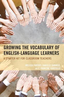 Wook.pt - Growing The Vocabulary Of English Language Learners