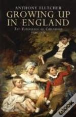 Growing Up In England