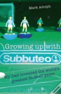 Wook.pt - Growing Up With Subbuteo