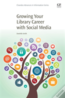 Wook.pt - Growing Your Library Career With Social Media