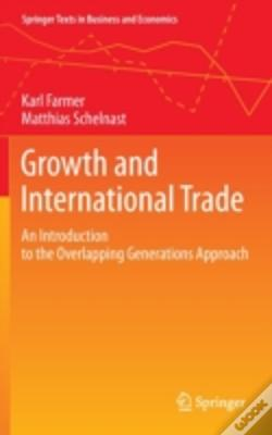 Wook.pt - Growth And International Trade