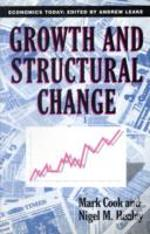Growth And Structural Change