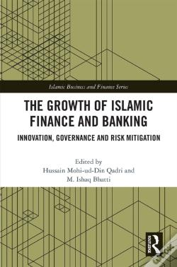 Wook.pt - Growth Of Islamic Finance And Banking