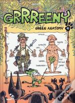 Grrreeny T.4 ; Green Anatomy