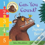 Gruffalo Can You Count Bb