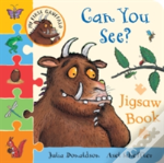 Gruffalo Can You See Bb
