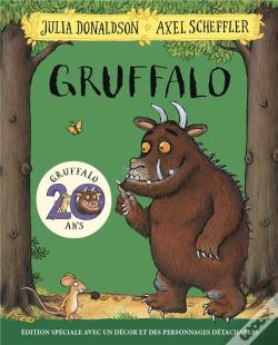 Wook.pt - Gruffalo - Edition Speciale
