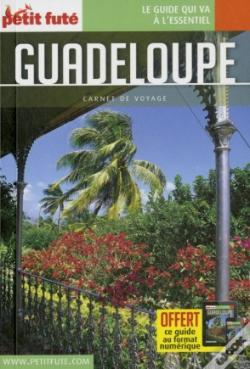 Wook.pt - Guadeloupe (Édition 2015)