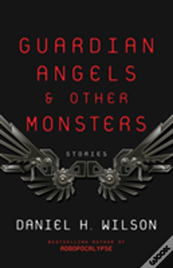 Wook.pt - Guardian Angels And Other Monsters