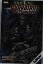 Guardians Of The Galaxy Volume 4 Realm O