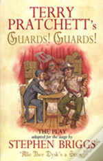 Guards! Guards!Playtext