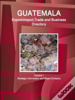 Guatemala Export-Import,Trade And Busine