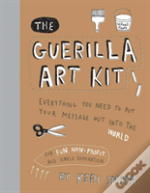 Guerilla Art Kit