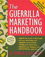 Guerilla Marketing Handbook