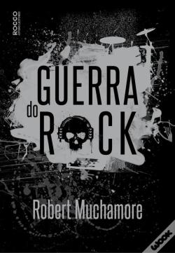 Wook.pt - Guerra Do Rock