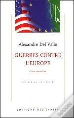 Guerres Contre L'Europe (Édition 2001/2002)