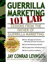 Guerrilla Marketing 101 Lab