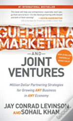 Guerrilla Marketing And Joint Ventures: