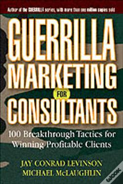 Wook.pt - Guerrilla Marketing For Consultants
