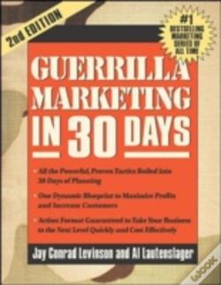 Wook.pt - Guerrilla Marketing In 30 Days