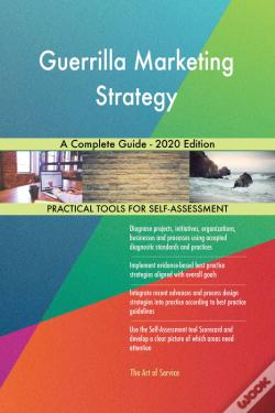 Wook.pt - Guerrilla Marketing Strategy A Complete Guide - 2020 Edition