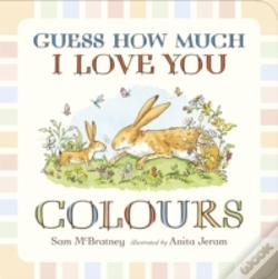 Wook.pt - Guess How Much I Love You Colours