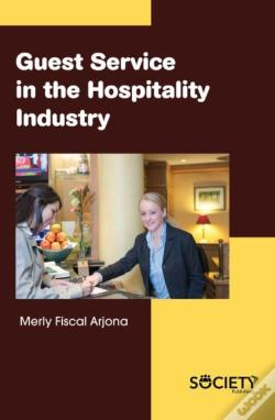 Wook.pt - Guest Service In The Hospitality Industr