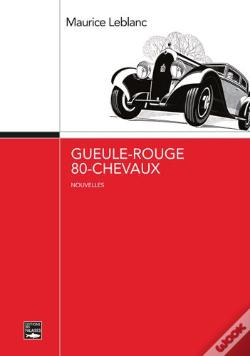 Wook.pt - Gueule-Rouge, 80 Chevaux