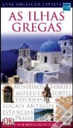 Guia American Express - As Ilhas Gregas