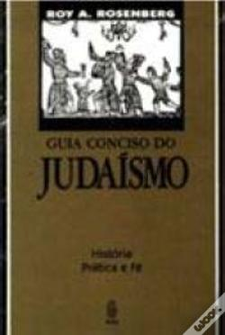 Wook.pt - Guia Conciso do Judaísmo