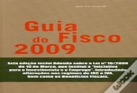 Guia do Fisco 2009