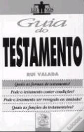 Guia do Testamento