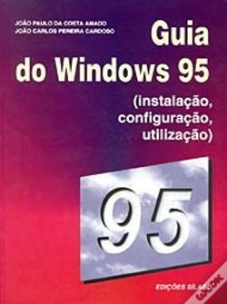 Wook.pt - Guia do Windows 95