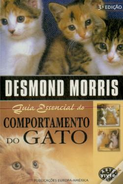 Wook.pt - Guia Essencial do Comportamento do Gato