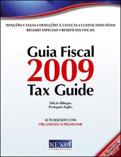 Wook.pt - Guia Fiscal 2009