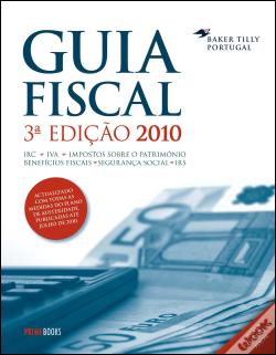Wook.pt - Guia Fiscal 2010