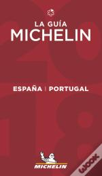 Guia Michelin España - Portugal 2018