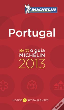 Wook.pt - Guia Michelin Portugal 2013