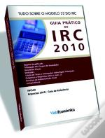 Guia Prático do IRC 2010
