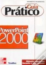Guia Prático do PowerPoint 2000