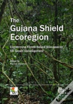 Guiana Shield Ecoregion