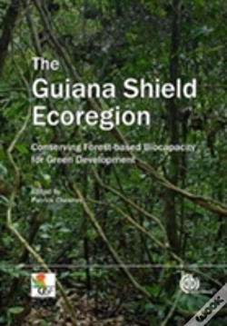 Wook.pt - Guiana Shield Ecoregion