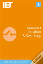 Guidance Note 2 Isolation & Switching